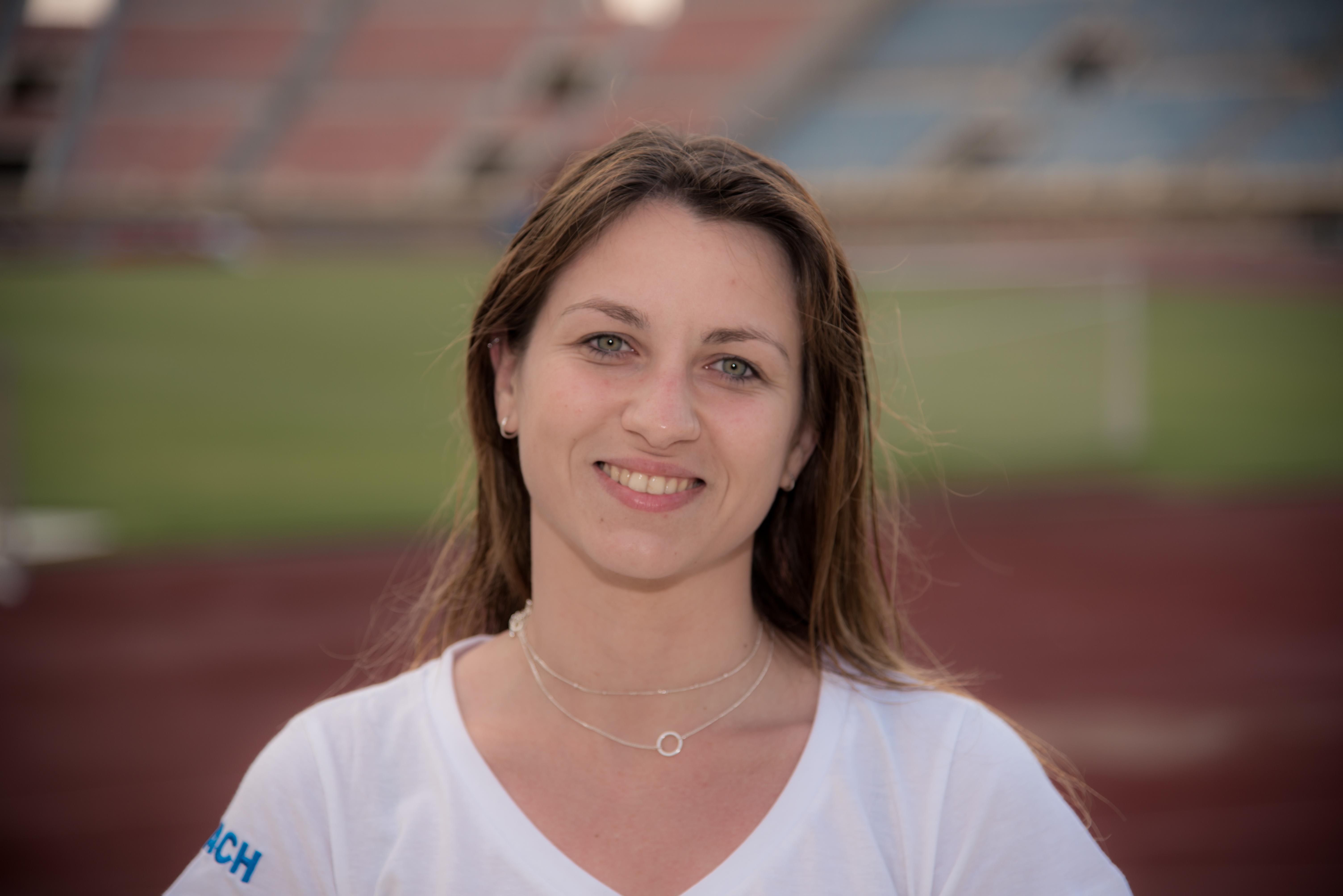 Μαρία Κορέτση